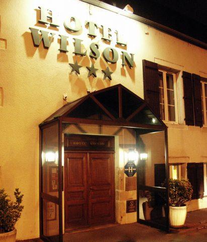 Hôtel Wilson – Les Collectionneurs - 20