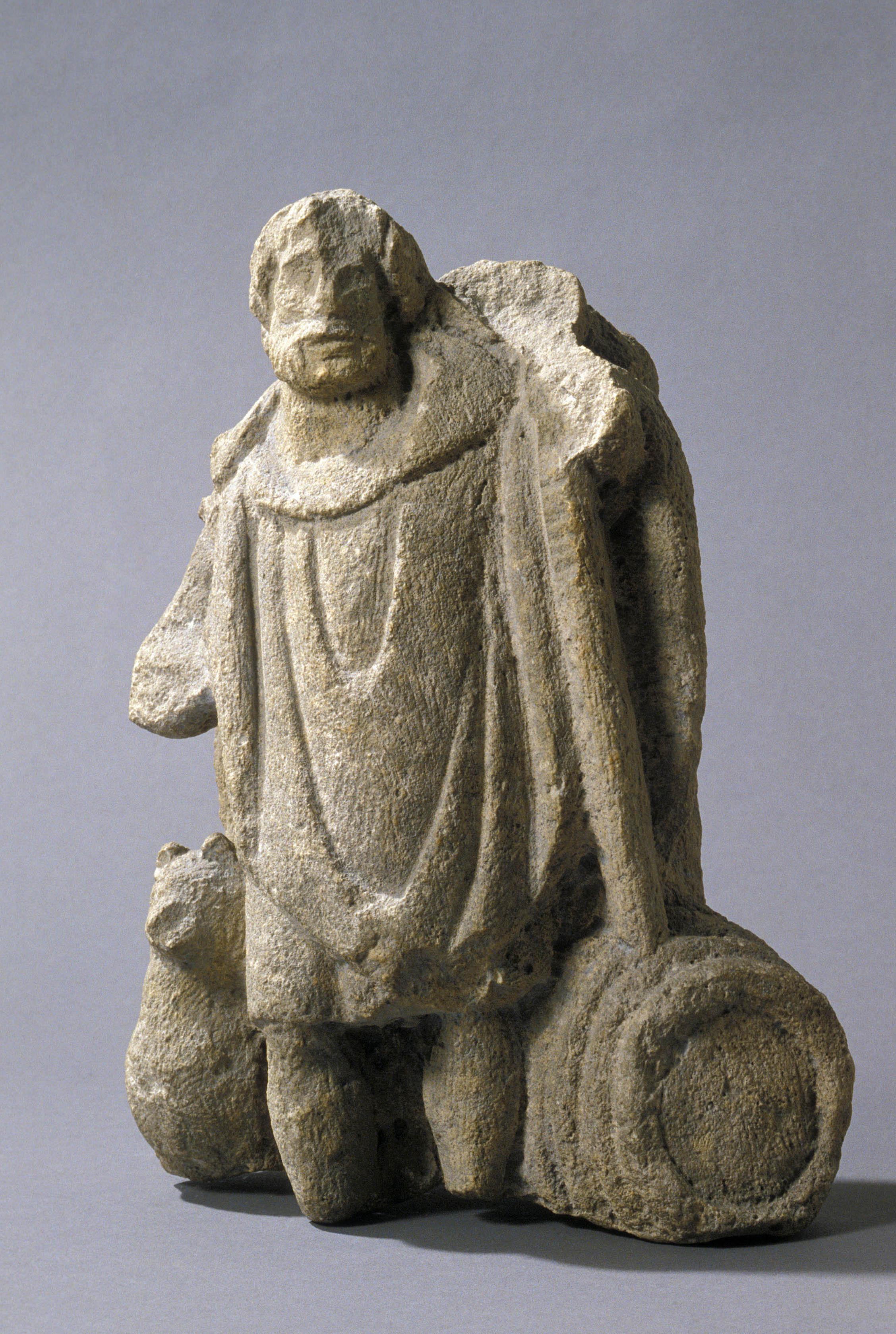 Musée archéologique de Dijon – ancienne abbaye Saint-Bénigne