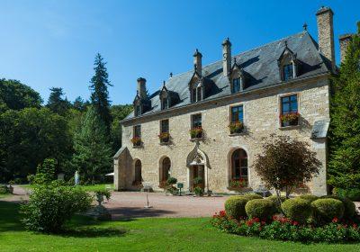 Hôtel-Restaurant Abbaye de la Bussière-sur-Ouche - 2