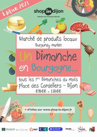 Un Dimanche En Bourgogne et le Marché des Créateurs - 0