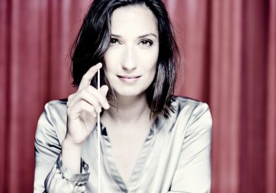 Ariane Matiakh & l'Orchestre Dijon Bourgogne