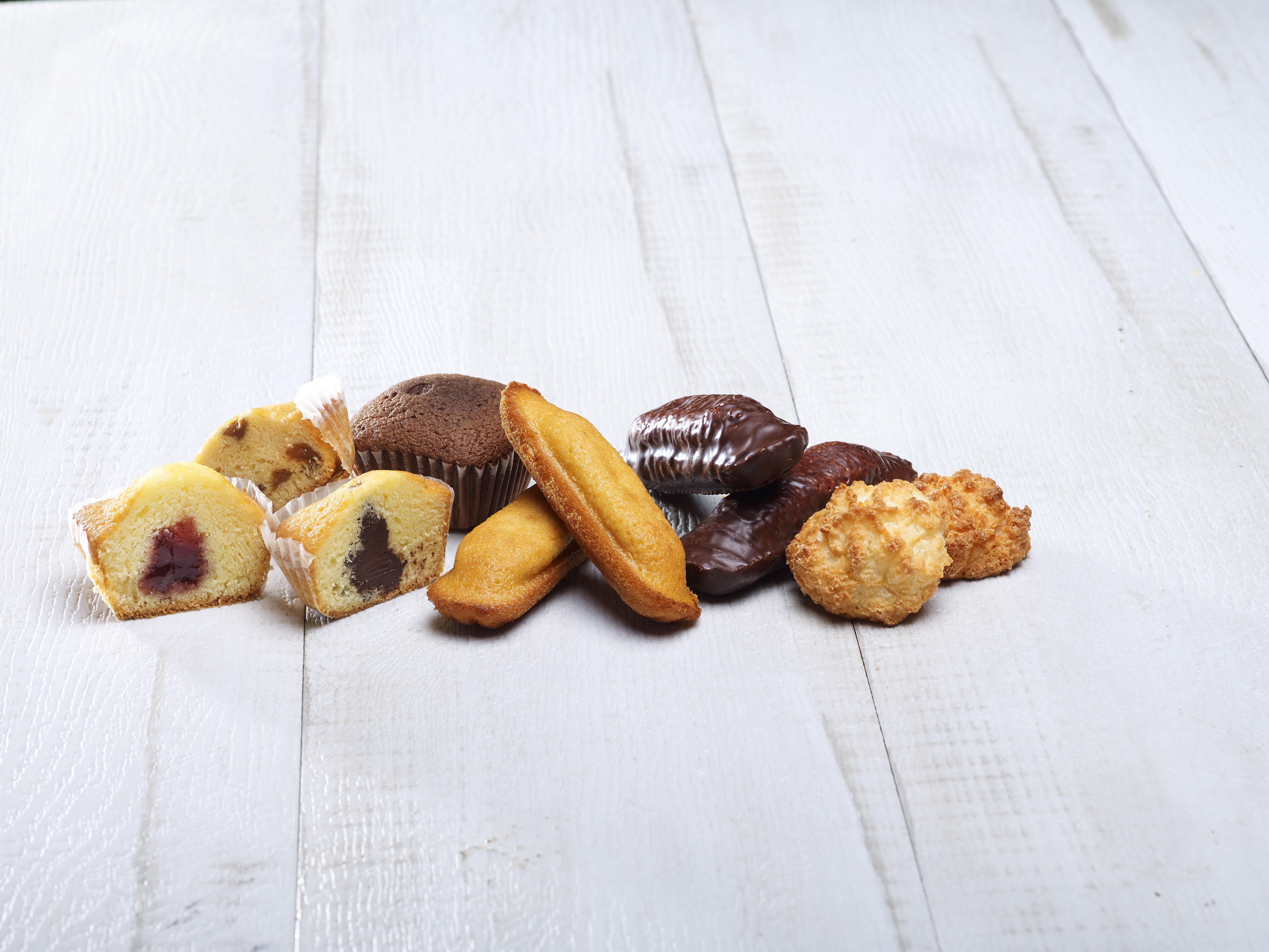 Biscuiterie du Mistral    Fabrique & boutique - 1