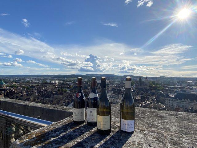 l'Atelier vins au sommet - 0