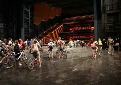 Dijon Vélotour 2021 – Evénement insolite à vélo