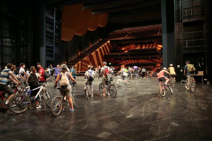 Auditorium Dijon – Alain SPIES