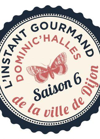 Le Brunch des Halles de Dijon