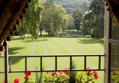 Hôtel-Restaurant Abbaye de la Bussière-sur-Ouche - 7