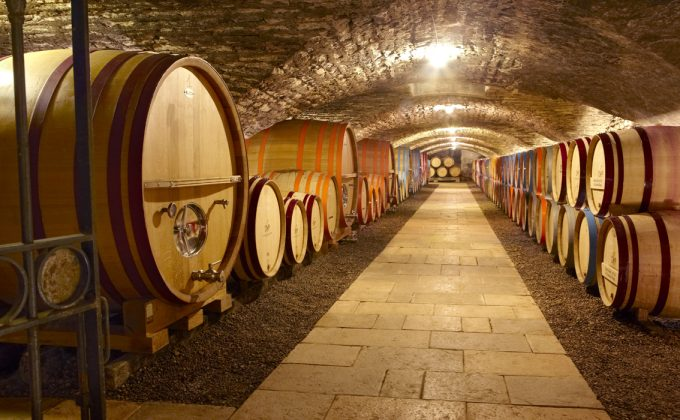 Cave Chassagne Montrachet
