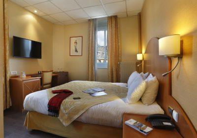 Hôtel Quality Hôtel du Nord - 2
