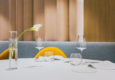 Restaurant William Frachot - 7