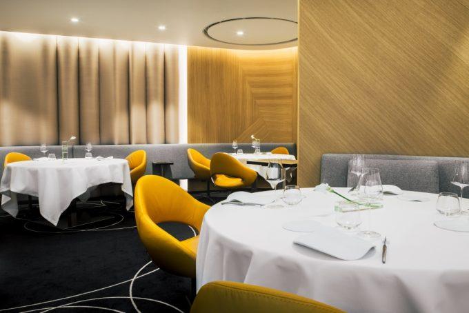 Restaurant William Frachot - 6