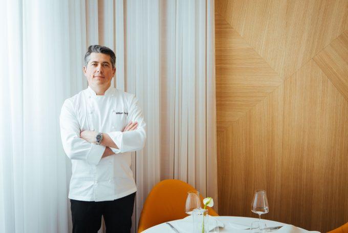 Restaurant William Frachot - 1