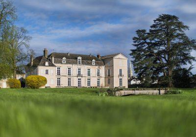 Dégustation Grands Terroirs au Château de Meursault - 1