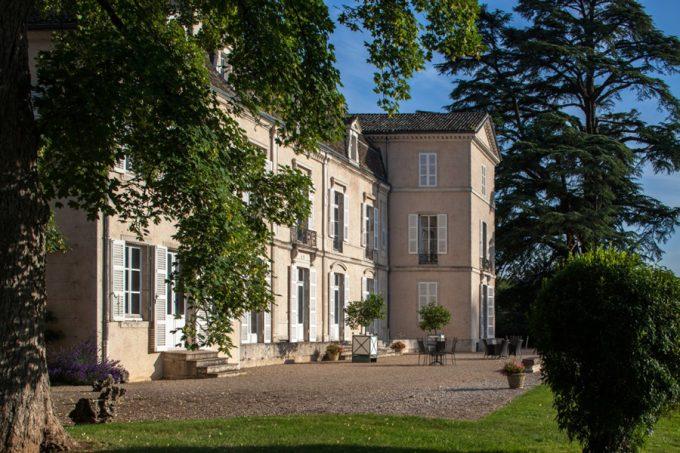 Château de Meursault 8