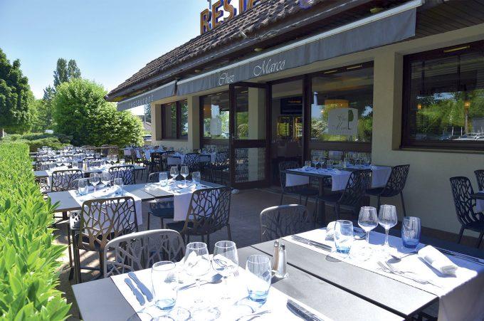 Restaurant Chez Marco - 0