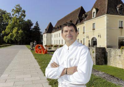 Le Clos prieur – Restaurant du Château de Gilly - 1