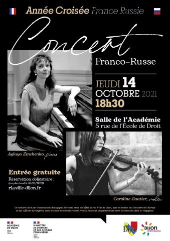 Concert Franco- Russe - 0