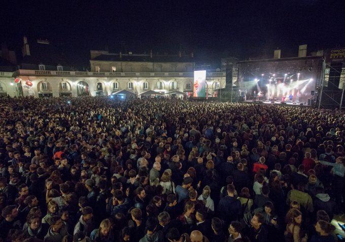 Côte-d'Or Tourisme – Concert de rentrée