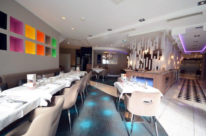 Restaurant Gallery 412 - 3