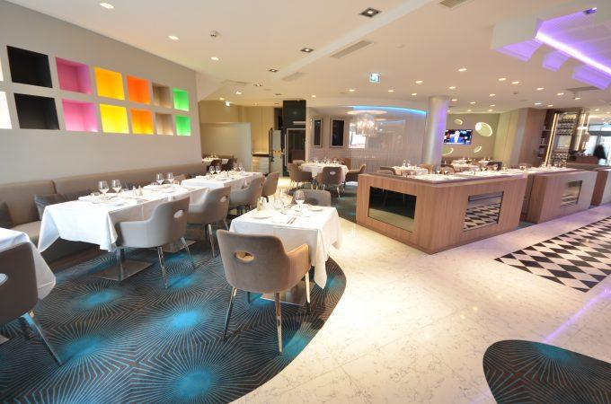 Restaurant Gallery 412 - 2
