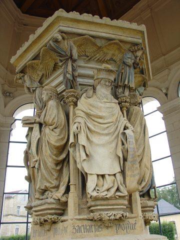 Visite du Puits de Moïse – Journée européenne du Patrimoine - 0