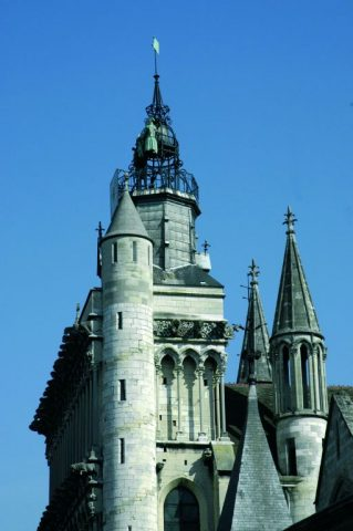 Dijon–Notre-Dame
