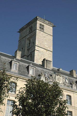 Dijon–Palais-des-Ducs