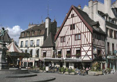 Dijon découverte - 0