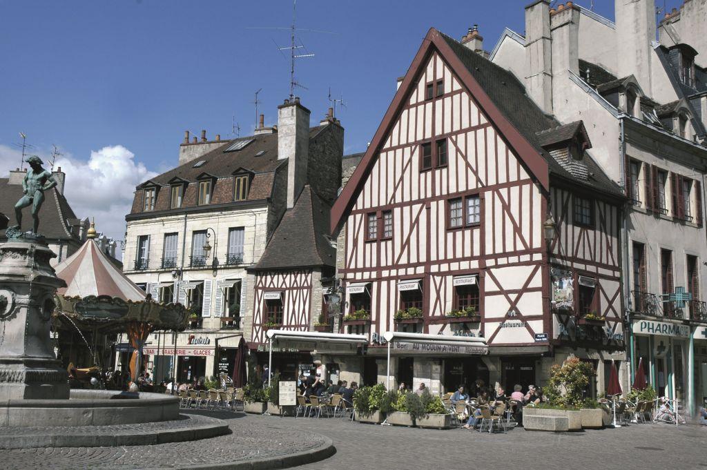 Dijon-decouverte