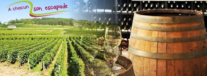 En Bourgogne – A chacun son escapade