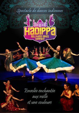 Envolée enchantée Hadippa