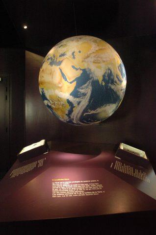 Jardin des sciences & Biodiversité – Planétarium Hubert Curien - 5