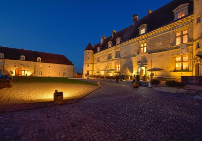 Hôtel Golf Château de Chailly - 5