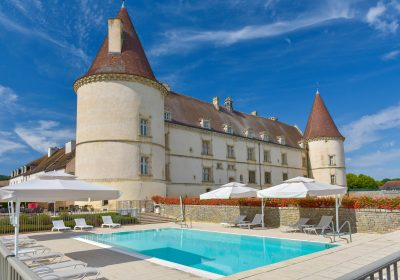 Hôtel Golf Château de Chailly - 4