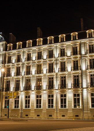 Grand Hôtel La Cloche – MGallery Hotel Collection
