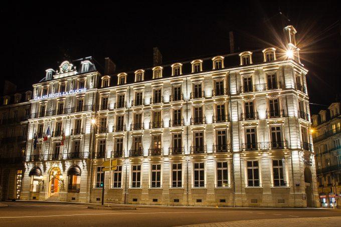 Grand Hôtel La Cloche – MGallery Hotel Collection - 0