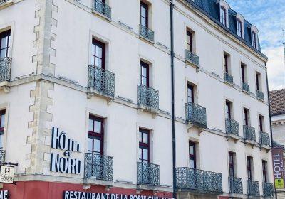Hôtel du Nord – Logis Dijon Centre - 0