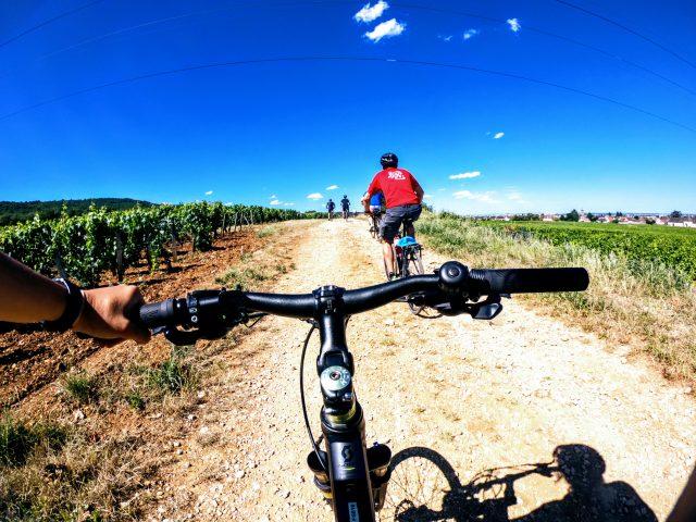 La Vélo Vie - 3