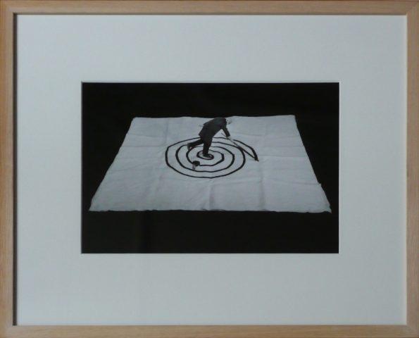 PAUSE ART – Œuvres de Gilbert Garcin de la Collection Géotec - 0