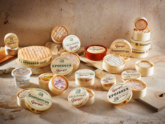 Fromagerie Gaugry - 0
