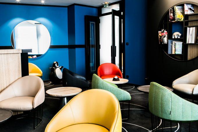 Hostellerie du Chapeau rouge Dijon  © Julien Faure (14)