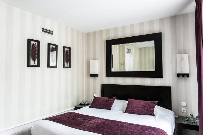 Hostellerie du Chapeau rouge Dijon  © Julien Faure (33)2