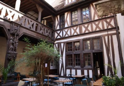 Hôtel Berbisey - 1
