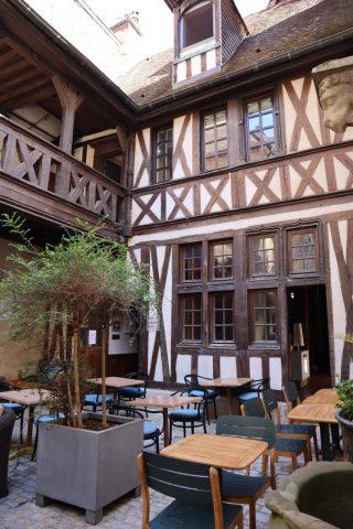 Hôtel Berbisey - 0