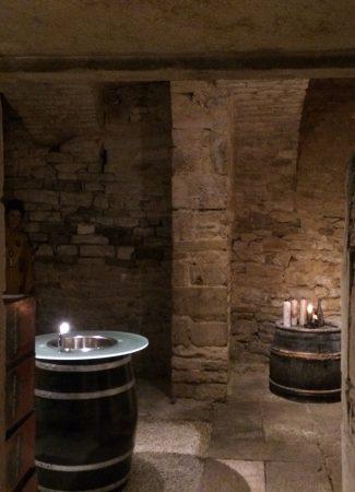 Au Duché de Bourgogne