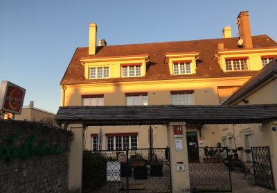 Hôtel la Bonbonnière - 6