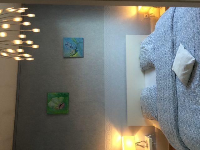 Appartement Art Déco «Le Courtois» - 21