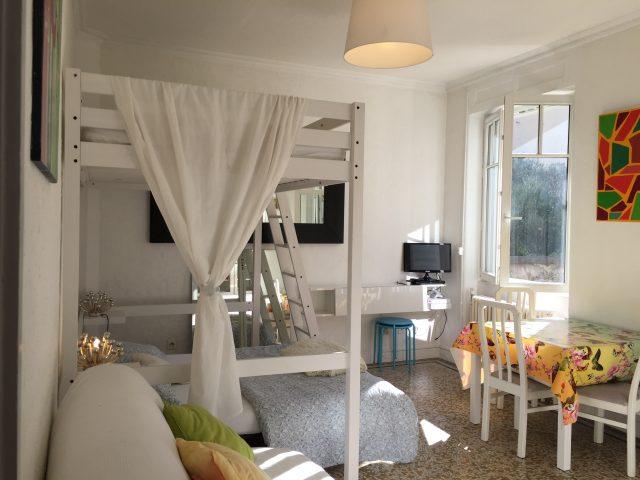 Appartement Art Déco «Le Courtois» - 29