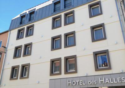 Hôtel des Halles - 2