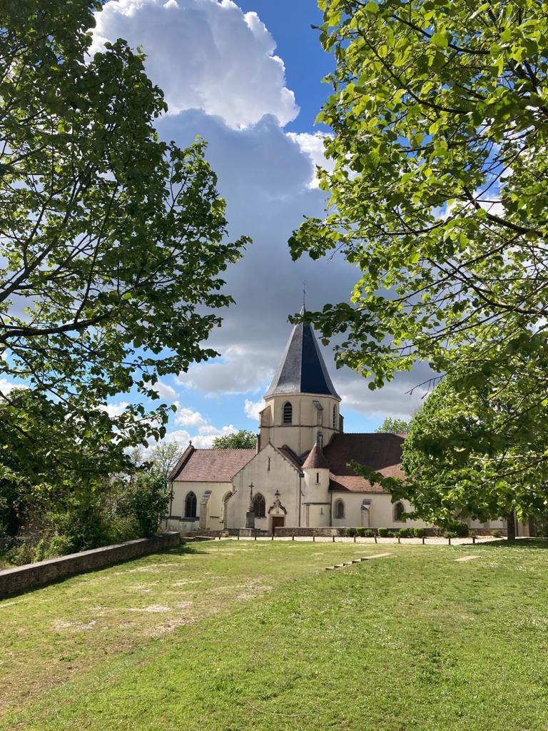 Les Visites d'été de la Maison natale de Saint Bernard de Fontaine - 1